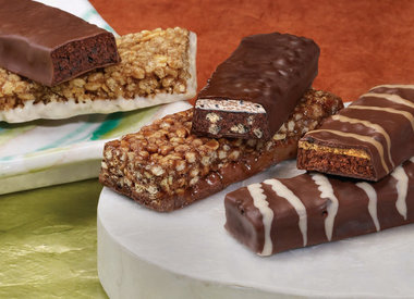 Nutritional Bars