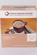 Advanced Laparoscopic Associates Cappuccino