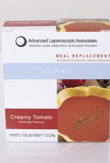 Advanced Laparoscopic Associates Creamy Tomato Soup