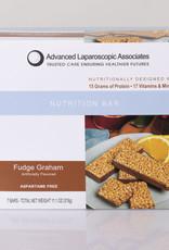 Advanced Laparoscopic Associates Fudge Graham Bar