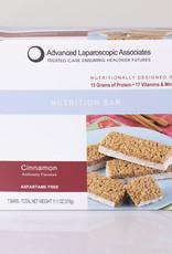 Advanced Laparoscopic Associates Cinnamon Bar