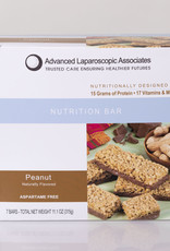 Advanced Laparoscopic Associates Peanut Bar