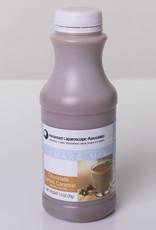 Advanced Laparoscopic Associates Chocolate Salted Caramel Shake
