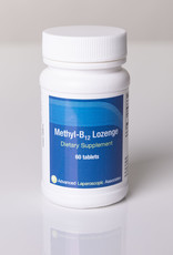 Advanced Laparoscopic Associates Methyl-B12 Lozenge
