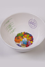 Advanced Laparoscopic Associates Portion Perfection Bowl