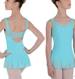 Wear Moi Wear Moi Dragee Child 8-10 Leotard