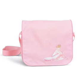 Bloch Bloch Girls Shoulder Bag A322