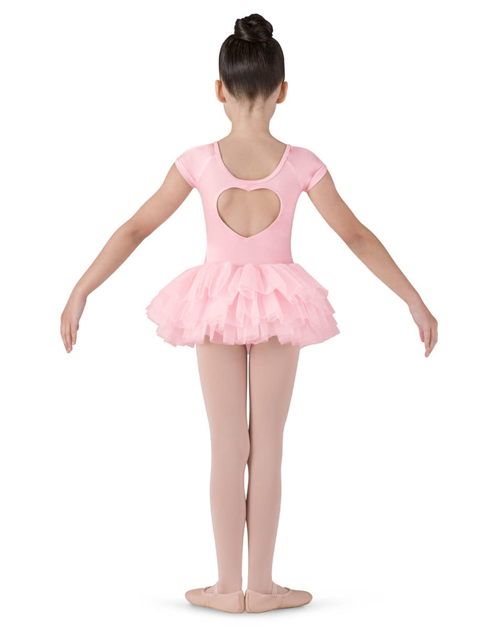 Bloch Bloch Sequin Trim Tutu Dress CL8012