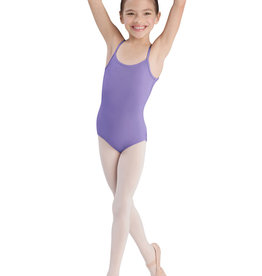 Bloch Bloch Thin Strap Camisole Leotard CL5407