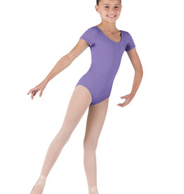 Bloch Bloch Leotard Cap Sleeve CL6902