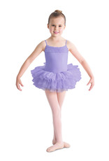 Bloch Bloch Tutu Leotard CL7120