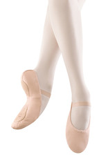 Bloch Bloch Dansoft ii Split Sole Leather Ladies Ballet Shoe  S0258L