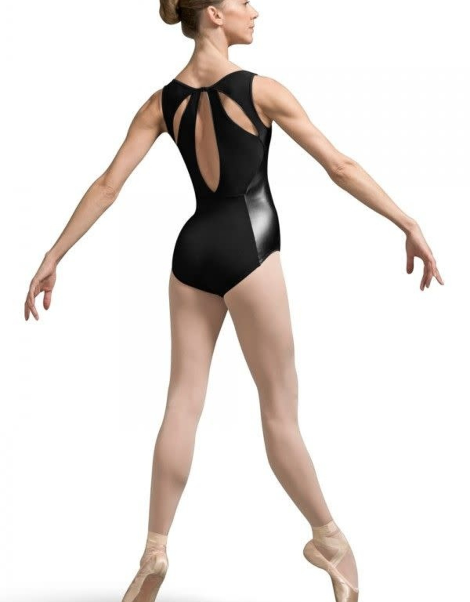Bloch Bloch Septima Leotard L4735