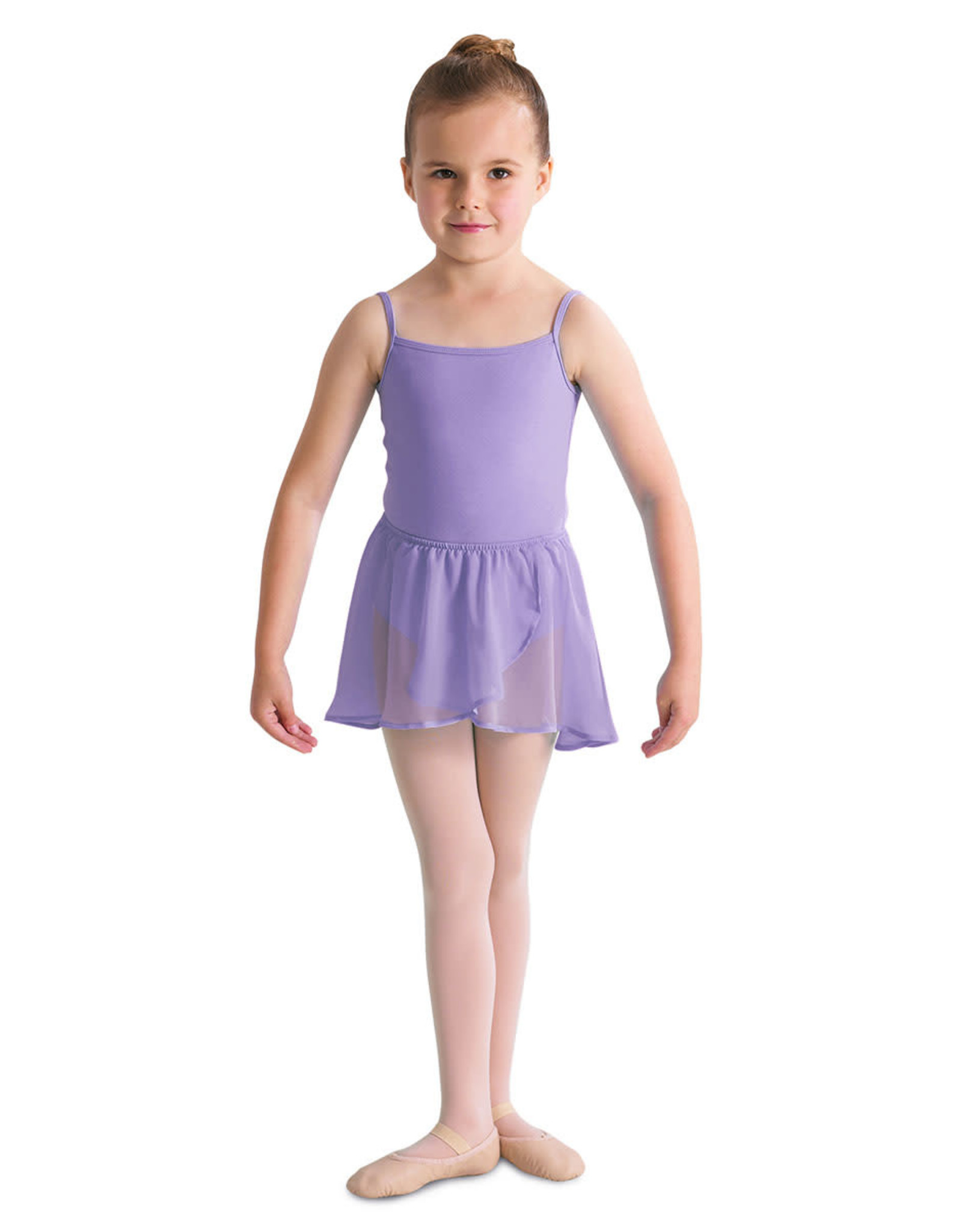 Bloch Bloch Mock Wrap Ballet Skirt CR5110
