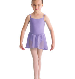 Bloch Bloch Mock Wrap Ballet Skirt CR5110
