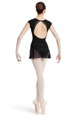 Bloch Bloch Lace Trim Skirt MS95