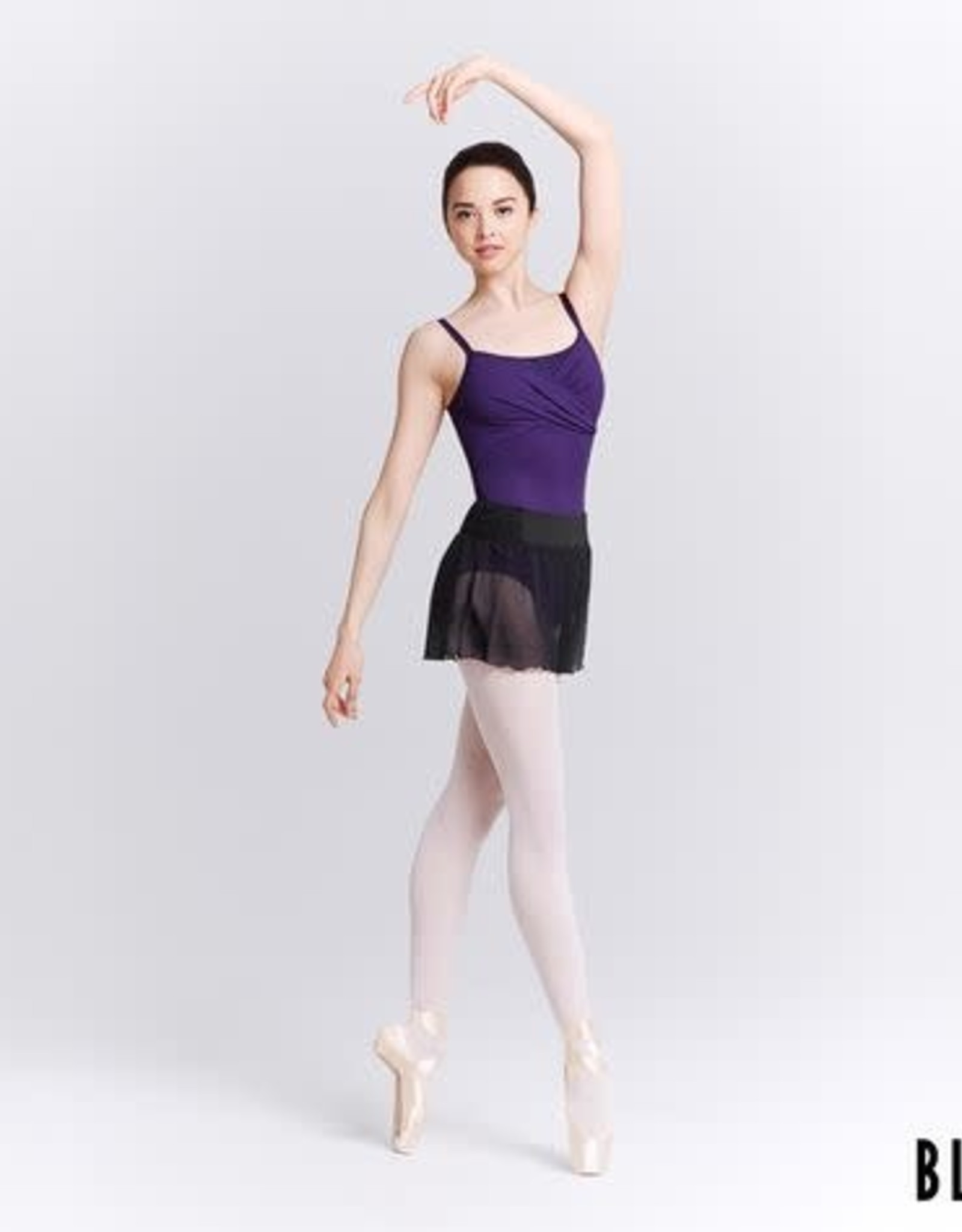 Bloch Bloch Georgette Skirt MS97