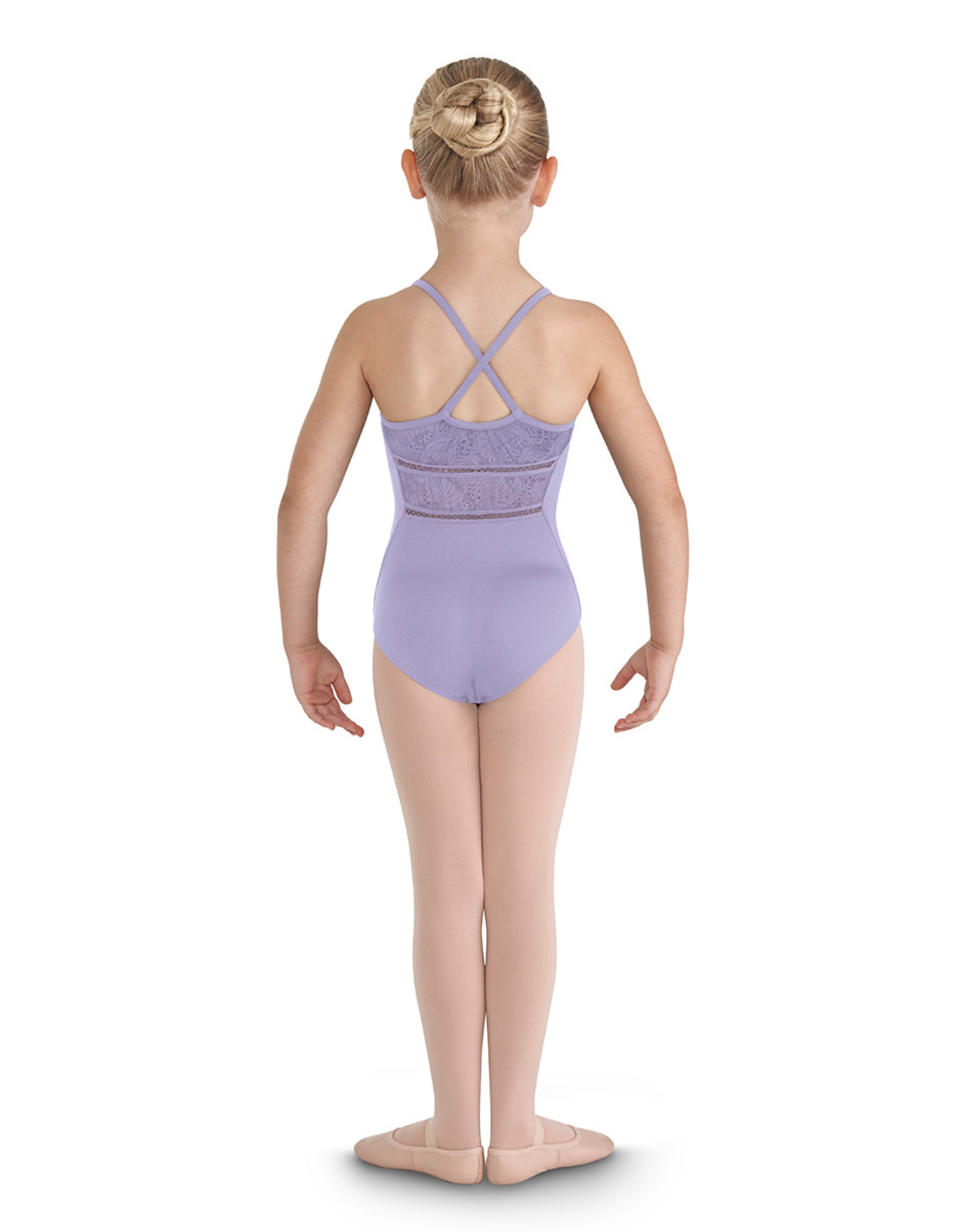 Bloch Bloch X-Back Cami Leotard CL8960