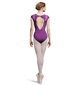 Bloch Bloch Cap Sleeve Capri Leotard L7720