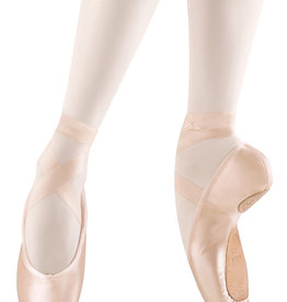 Bloch Bloch Axiom stretch Pointe Shoe S0177L