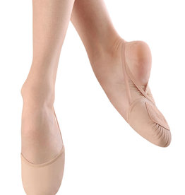 Bloch Bloch Eclipse Leather Pirouette S0609L