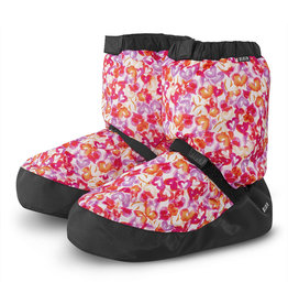 Bloch Bloch Warm Up Bootie Printed IM009P