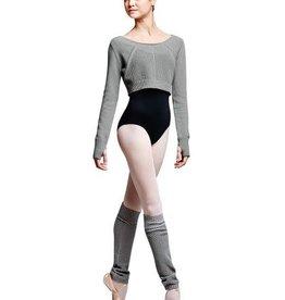 Bloch Bloch Galia Warm Up Sweater Z6729