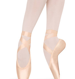 Bloch Bloch Axiom Pointe Shoe S0108L