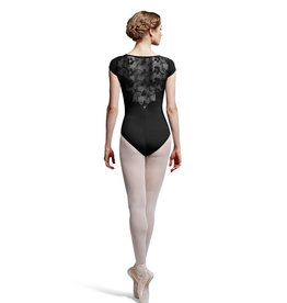 Bloch Bloch Wattle Cap Sleeve Leotard L6970