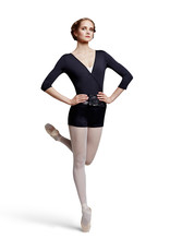 Bloch Bloch Willowmore Warm Up Z5709