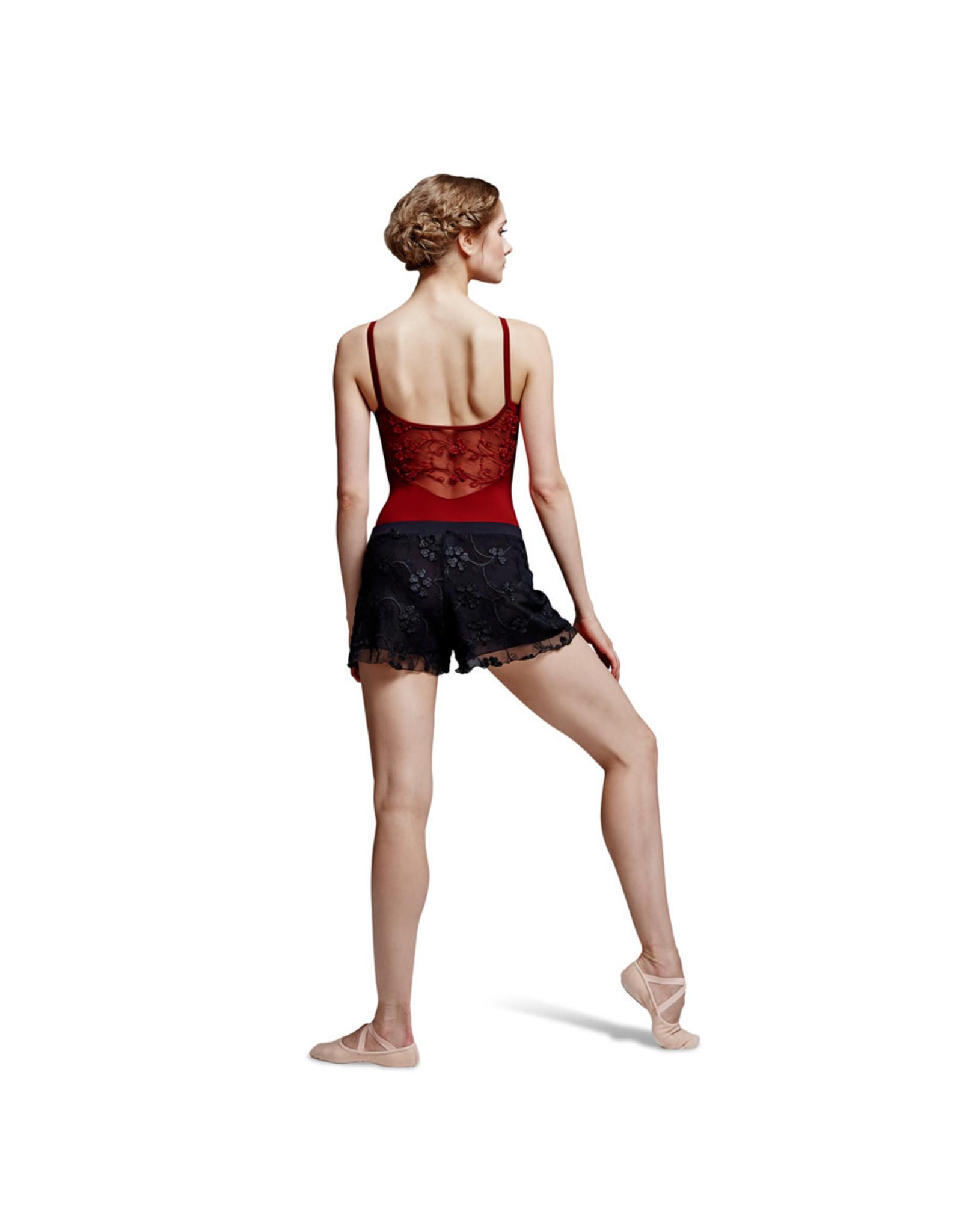 Bloch Bloch Beech Lace Shorts R1744