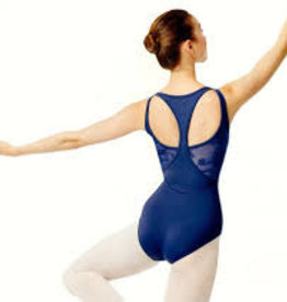 Bloch Bloch Mirella Cord Mesh Twin Layer M3028LM