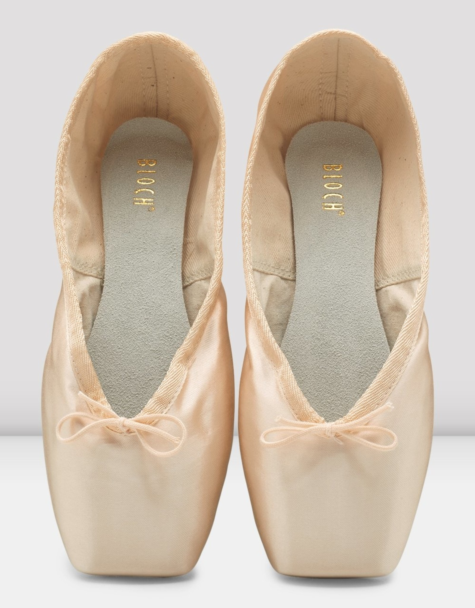 Bloch Bloch Heritage Strong Pointe Shoe S0180S