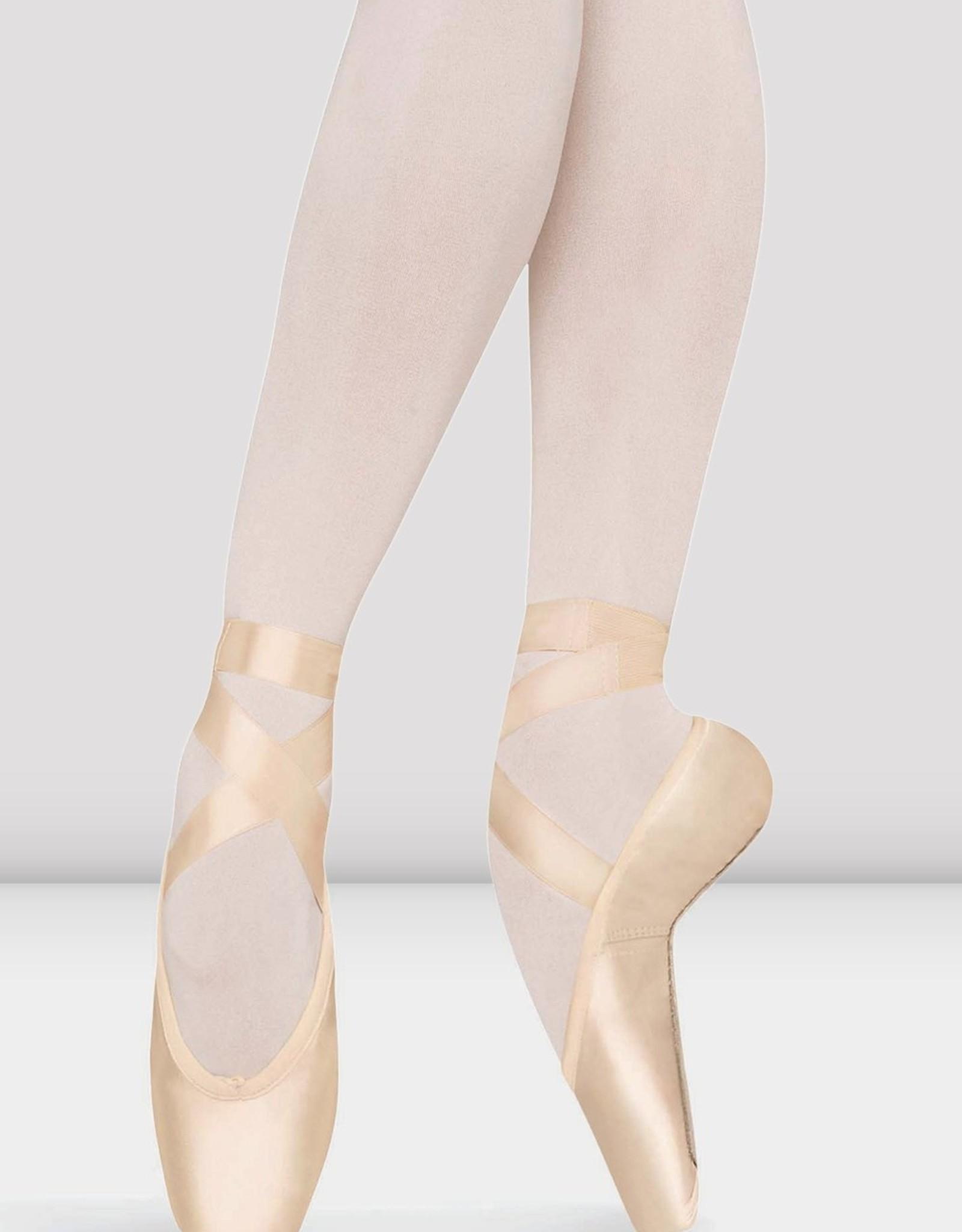 Bloch Bloch Axiom Pointe Shoe S0108L