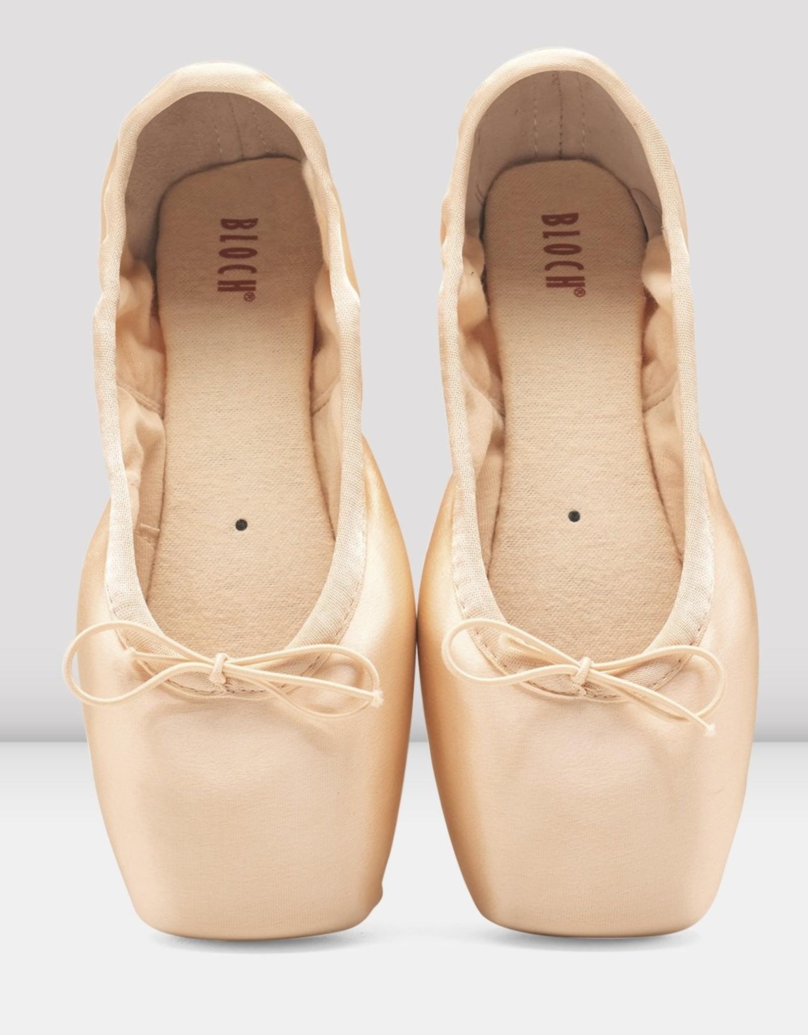Bloch Bloch Dramatica II Pointe Shoe S01732L