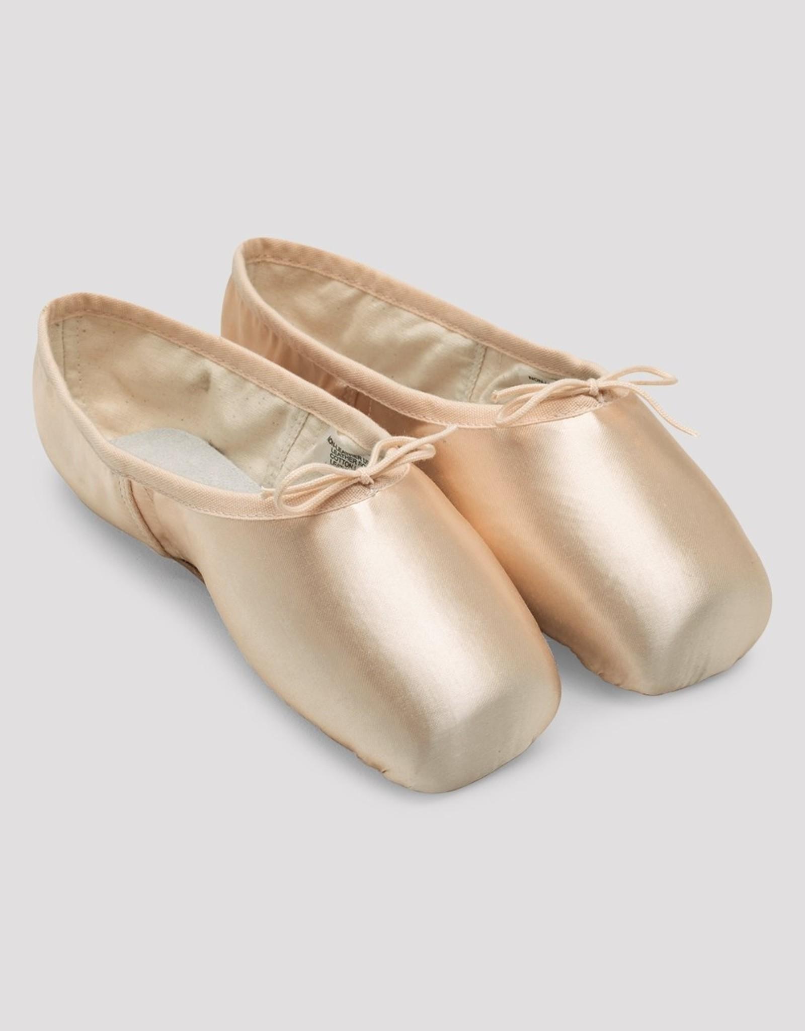 Bloch Bloch Alpha Pointe Shoe S0140L