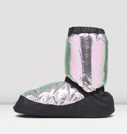 Bloch Bloch  Warm Up Bootie Metallic IM009MT