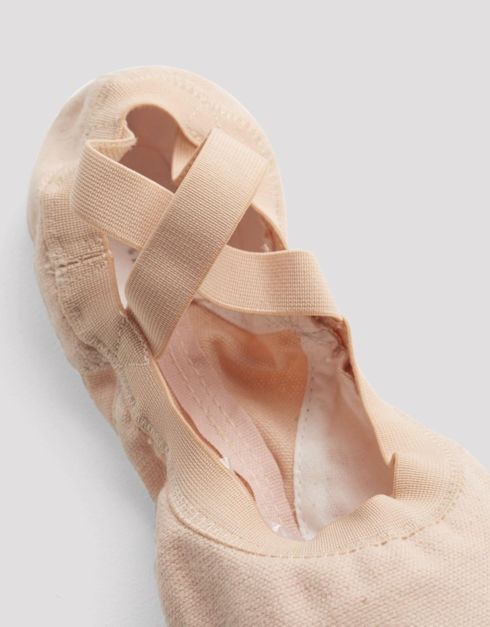Bloch Bloch Pro Elastc Ballet Shoe S06021L