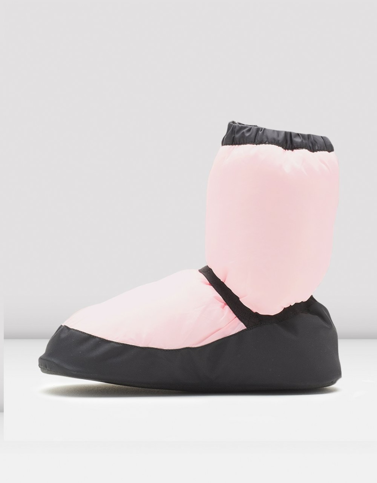 Bloch Bloch Warm Up Bootie Solid Color IM009