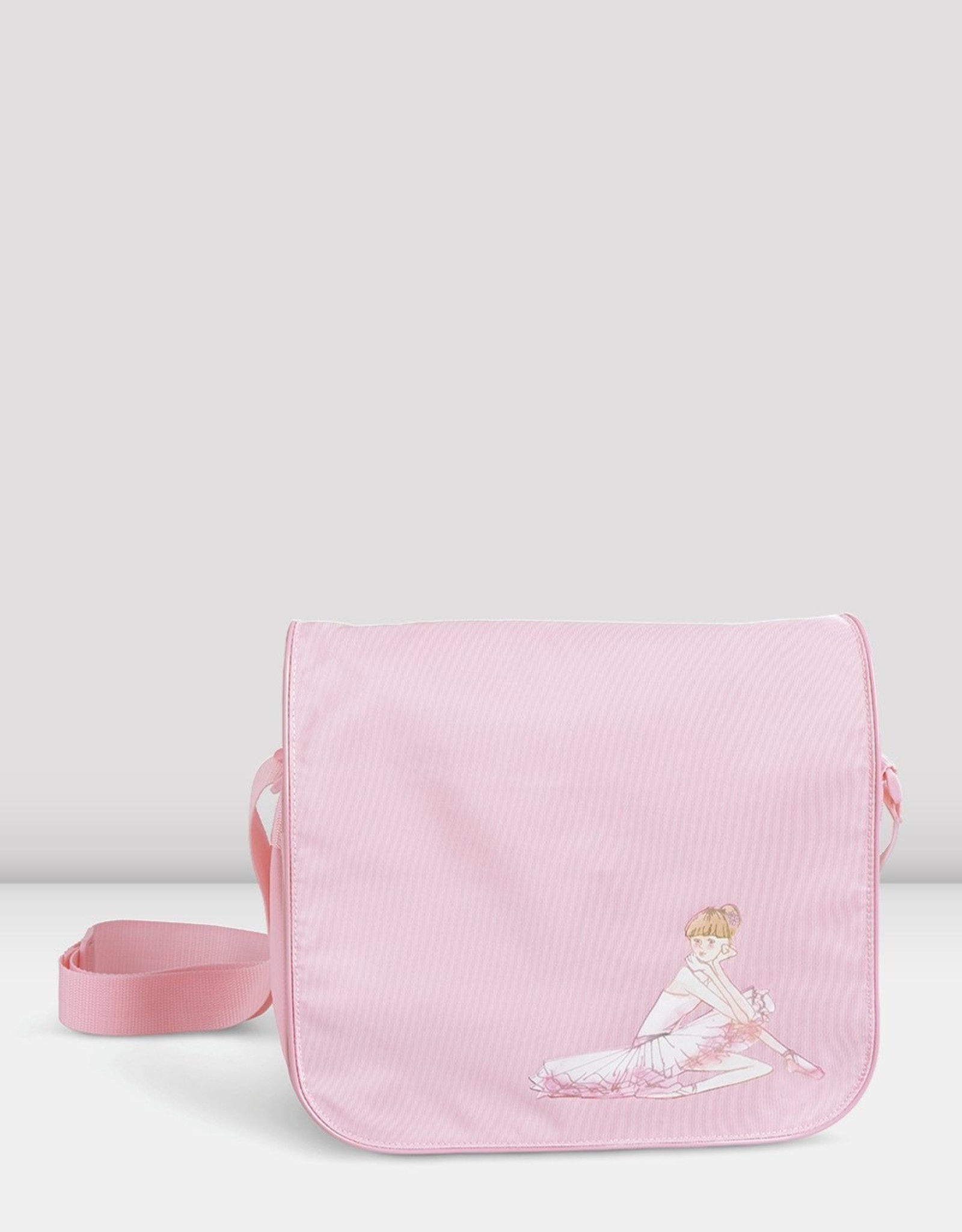Bloch Bloch Girls Shoulder Bag A322