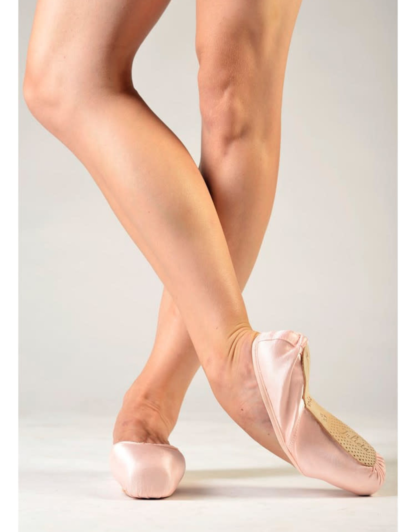Repetto Repetto Julietta Pointe Shoe