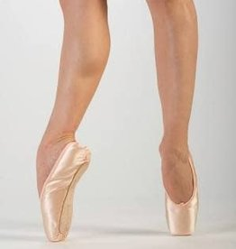 Repetto Repetto La Carlotta Pointe Shoe T255