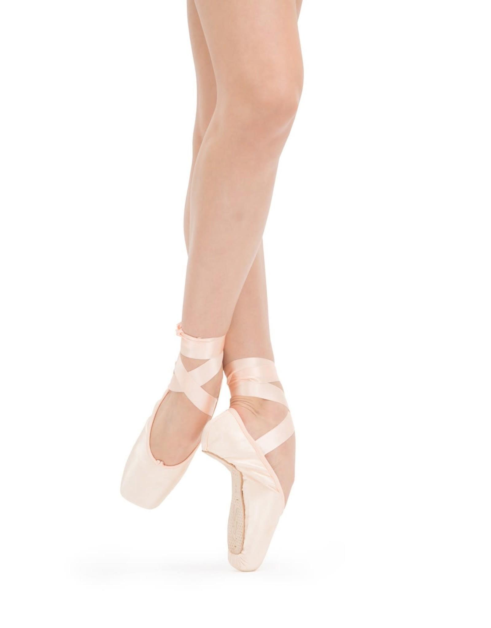 Repetto Repetto La Carlotta Pointe Shoe T255