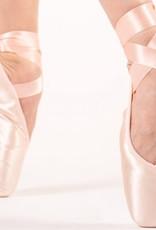 Repetto Repetto Alicia Pointe Shoe T140