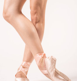 Repetto Repetto Alicia Pointe Shoe T140