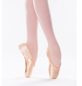 Freed Freed The Classic Plus Pointe Shoe (Wing Blocks) SBTWB
