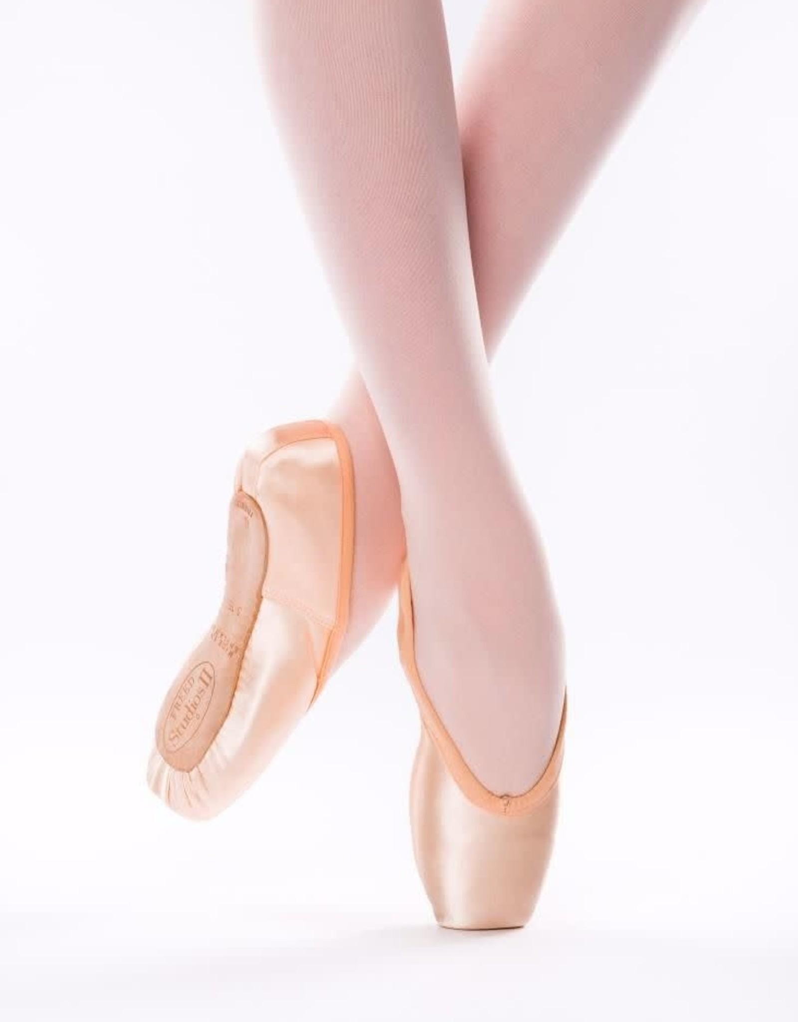Freed Freed Studio Professional Pointe Shoe STUX