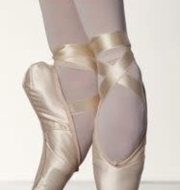 Repetto Repetto La Bayadere Pointe Shoe