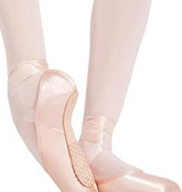 Capezio Capezio Developpe Pointe Shoe 1137W
