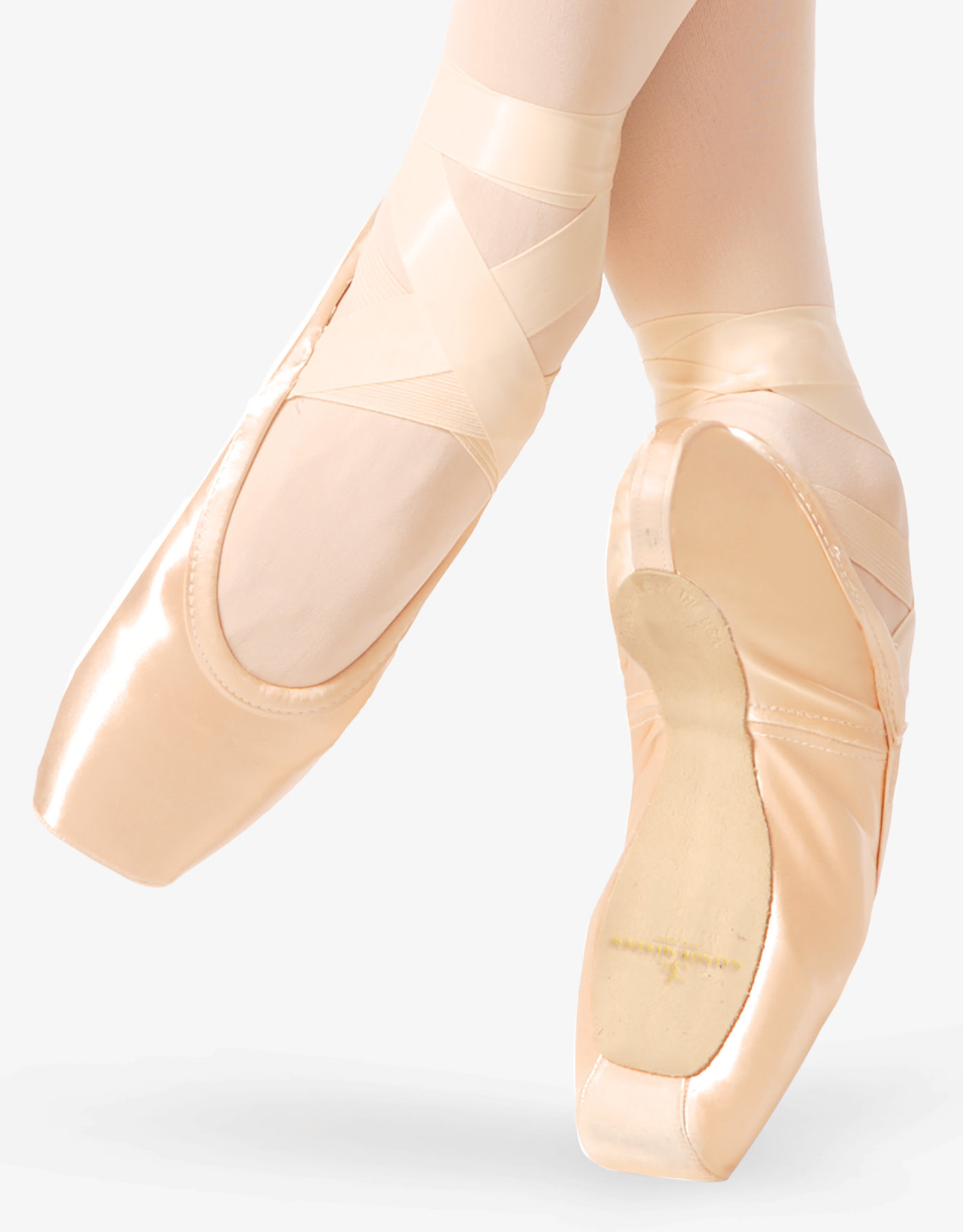 Gaynor Minden Gaynor Minden Classic Fit Pointe Shoe